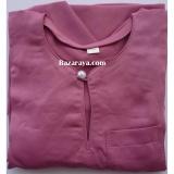 Baju Melayu baby @ toddler dusty pink