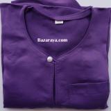 Baju Melayu baby @ toddler purple