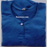Baju Melayu baby @ toddler royal blue